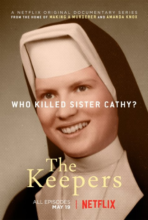 the keepers documentary blog